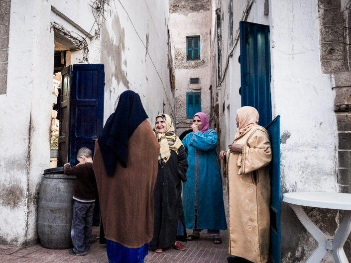 Colors of Essaouira
